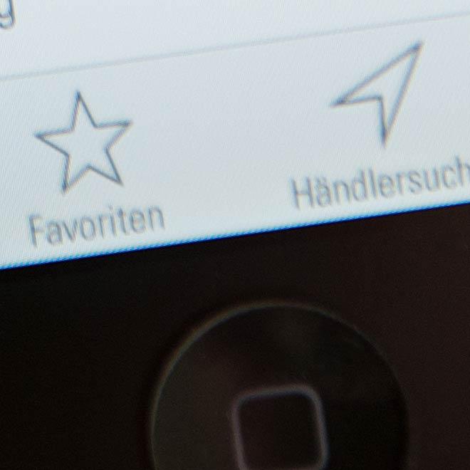 Bort Medical GmbH – Bort App Redesign